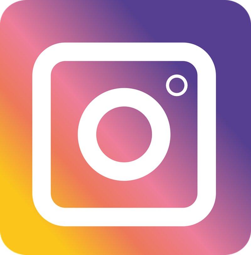 logo de la aplicacion instagram