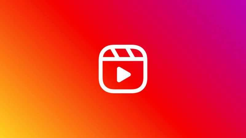 logo instagram reels tiktok