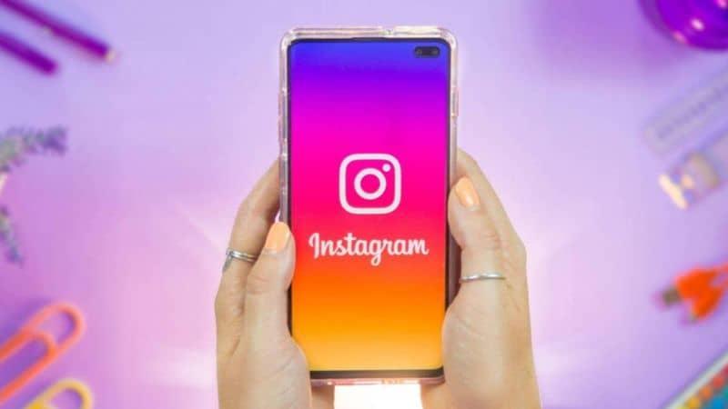 eliminar historial instagram