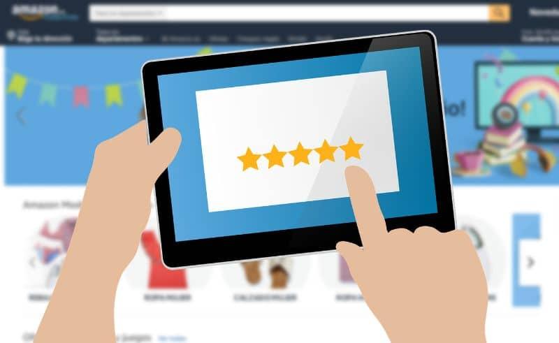 mano activar estrellas facebook