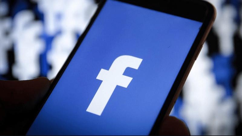 aplicacion de facebook en el movil