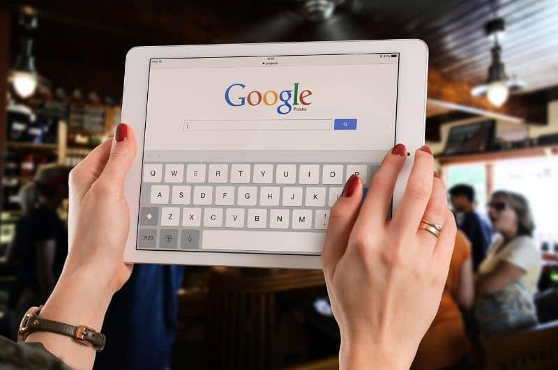 cerrar sesion google dispositivo