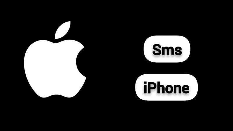 logo de iphone