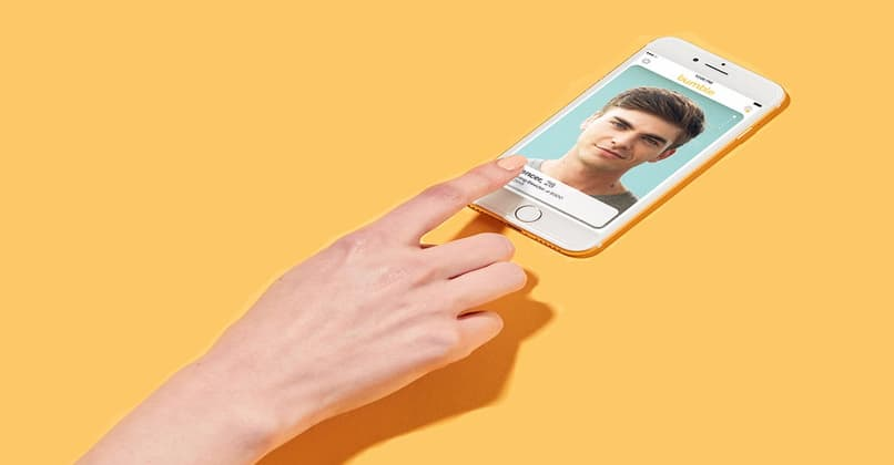meet people on your cell phone by bumble