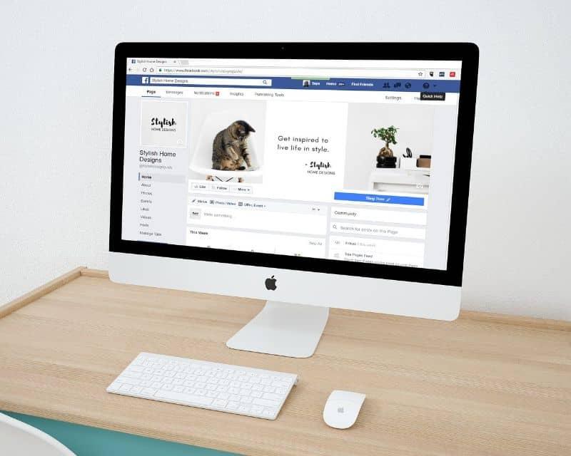 monitor recuperar historias facebook