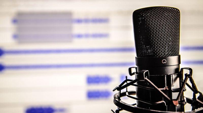 que tipos de extensiones de audio existen
