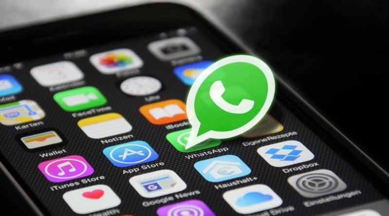 whatsapp en el movil