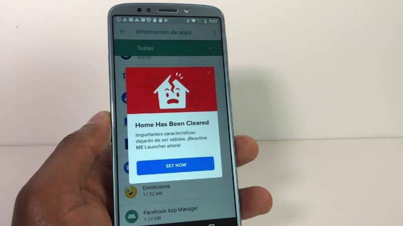 eliminar publicidad iphone