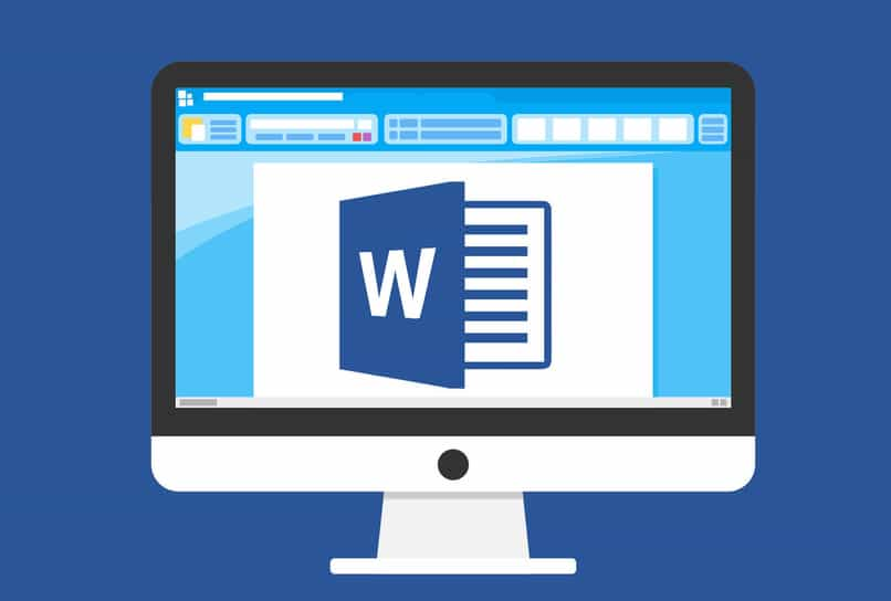save word with header