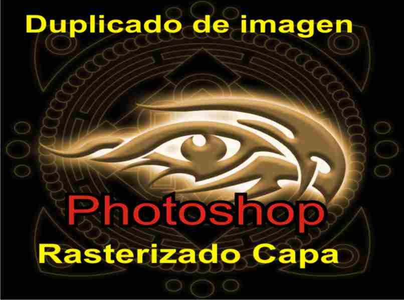 steps to prepare the Photoshop image