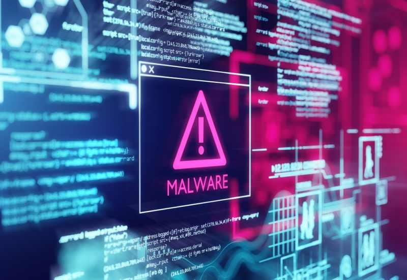 malware tipos caracteristicas