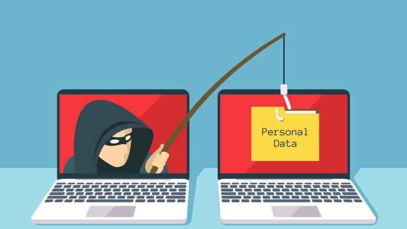 robo proteccion informacion personal