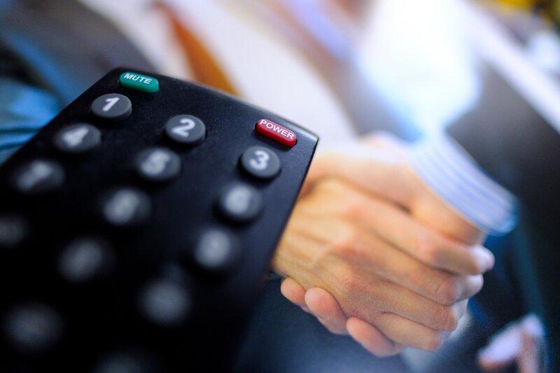 control de tv para configurar disney plus