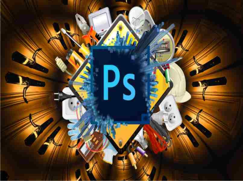 photoshop has many tools