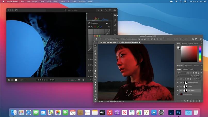 edit creative cloud photos