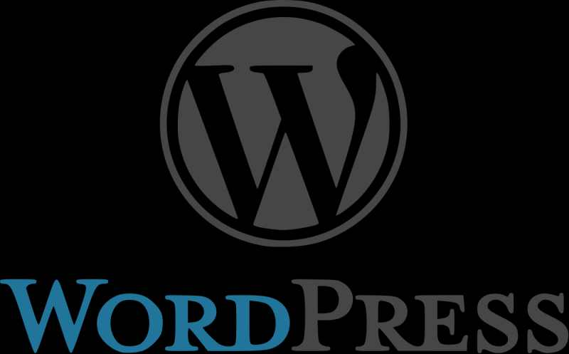 wordpress plataforma cms