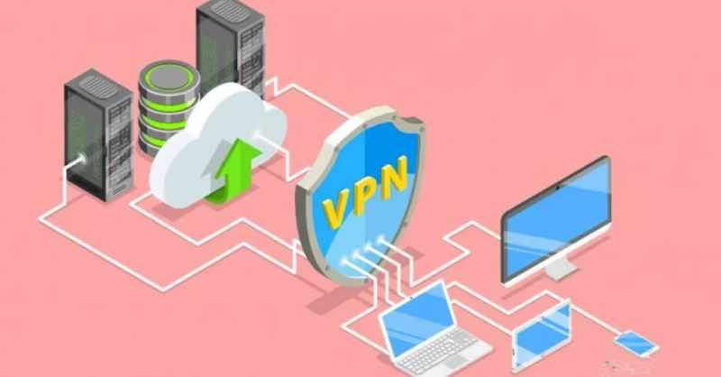 conexión vpn internacional segura privada