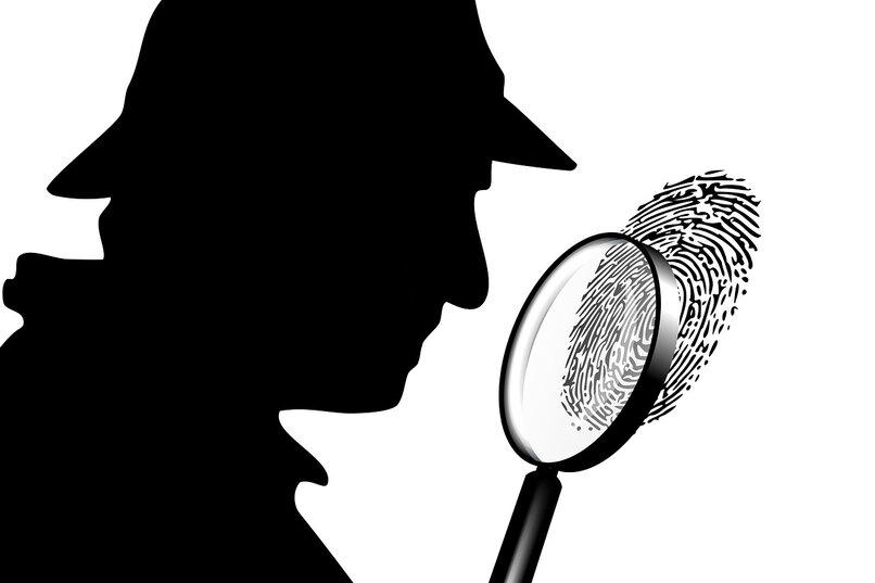 look for fingerprint recognition