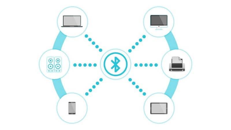 conectar por bluetooth varios dispositivos