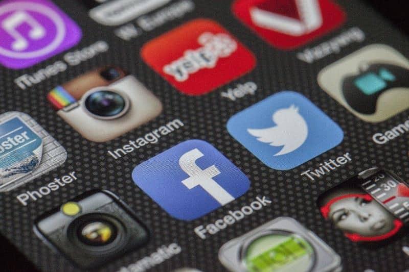 redes sociales facebook publicaciones