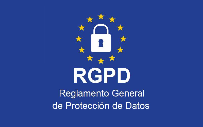 logo de rgpd