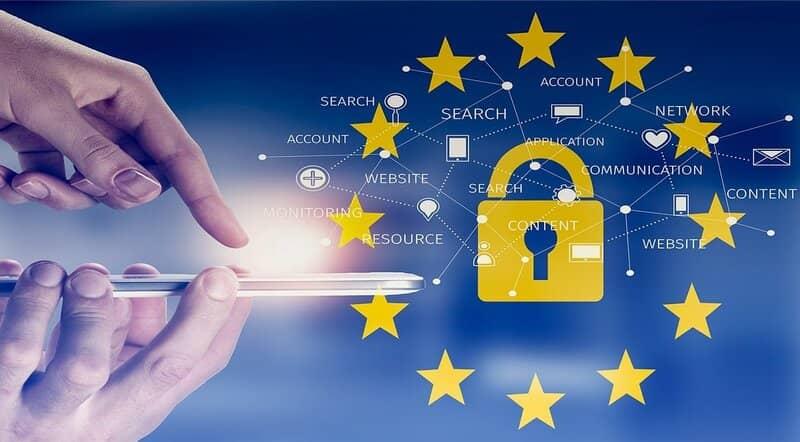 rgpd protegiendo datos