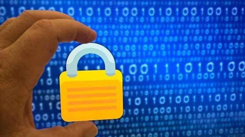 seguridad y bloqueo sistema