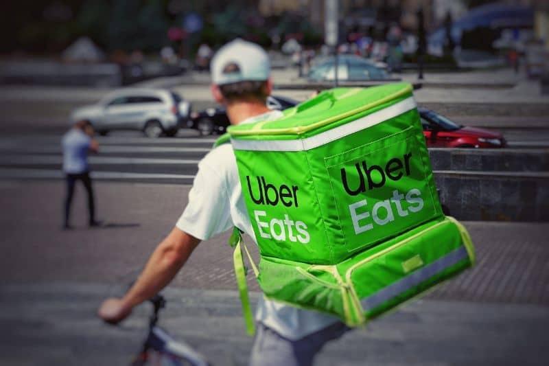 pedido uber