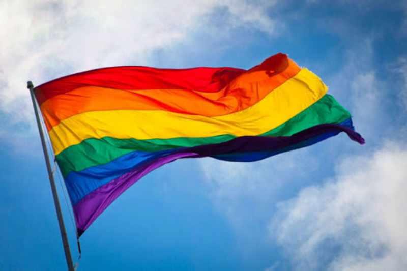 bandera comunidad lgtb