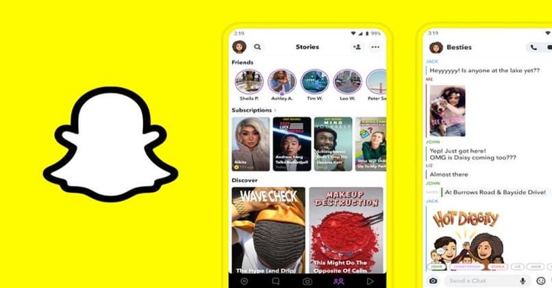 Snapchat 910 error mailbox messages