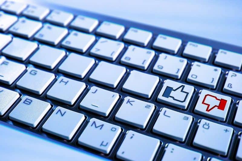 teclado configurar fecha