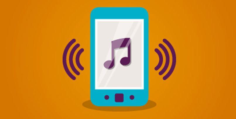 use the song as a ringtone