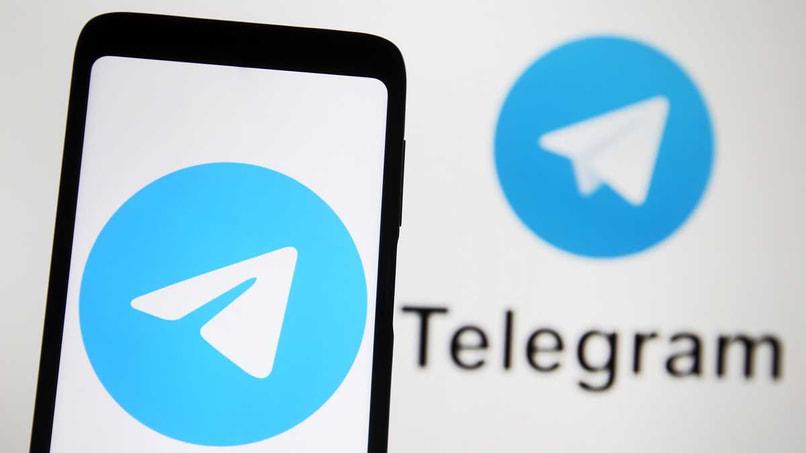 telegram request on the phone