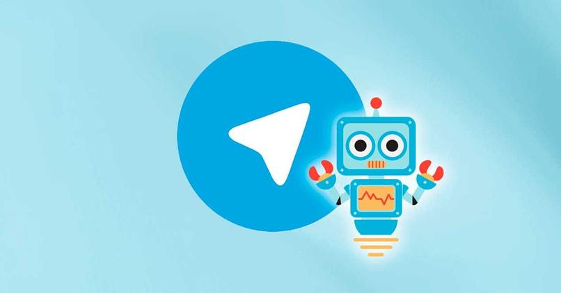 robots to play mini-telegram games
