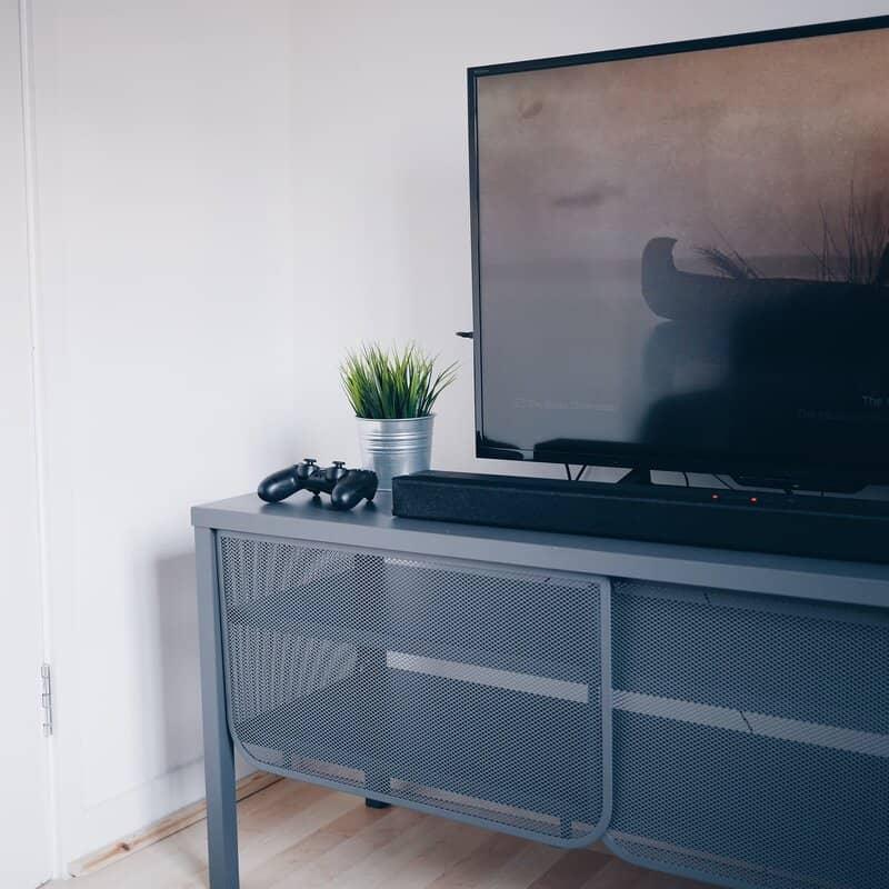 tv para jugar con el ps4 al conectarlo a internet
