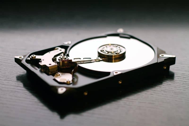 liberar espacio disco duro