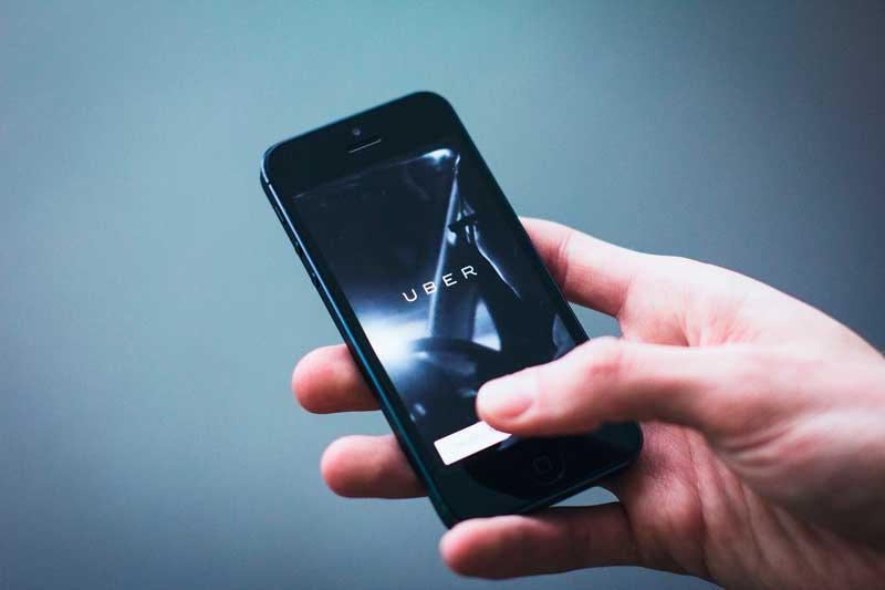 requisitos para usar uber