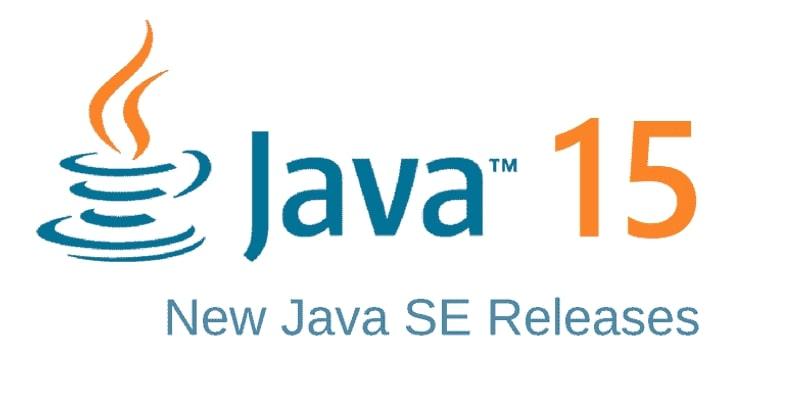 use java 15 on Ubuntu