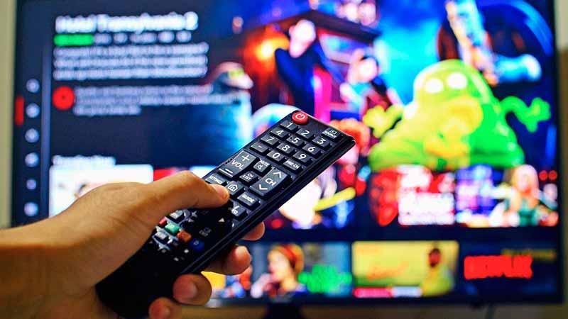conectar tv a telefono movil