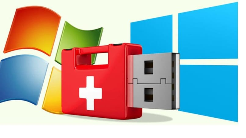 usb protection in windows