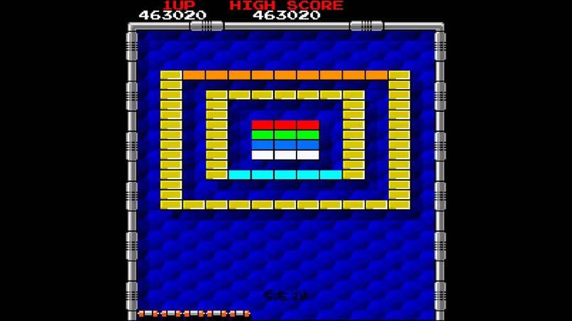 blocks the destruction game