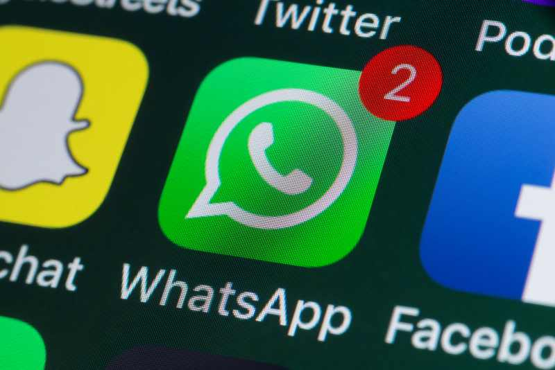 app whatsapp celular