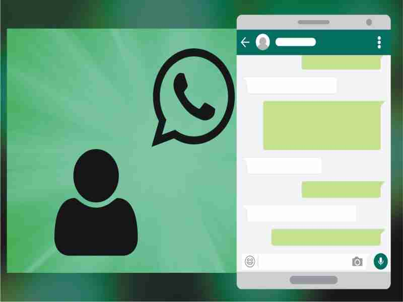 Icono logo que representa whatsapp