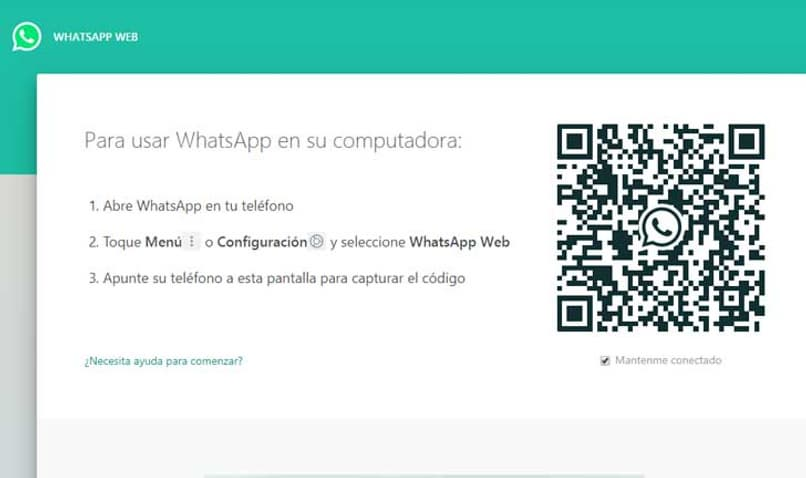 hide whatsapp web status
