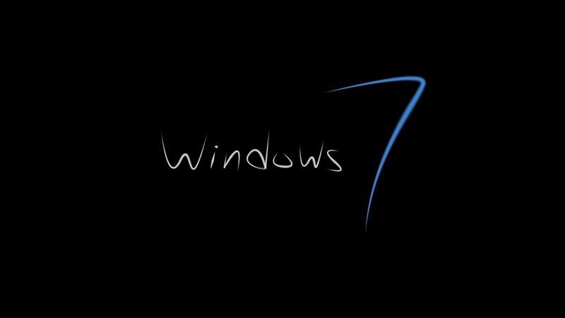 fondo de pantalla de windows 7