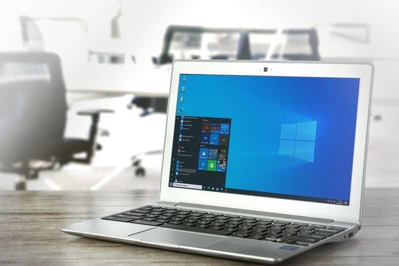 laptop para buscar contrasenas wifi